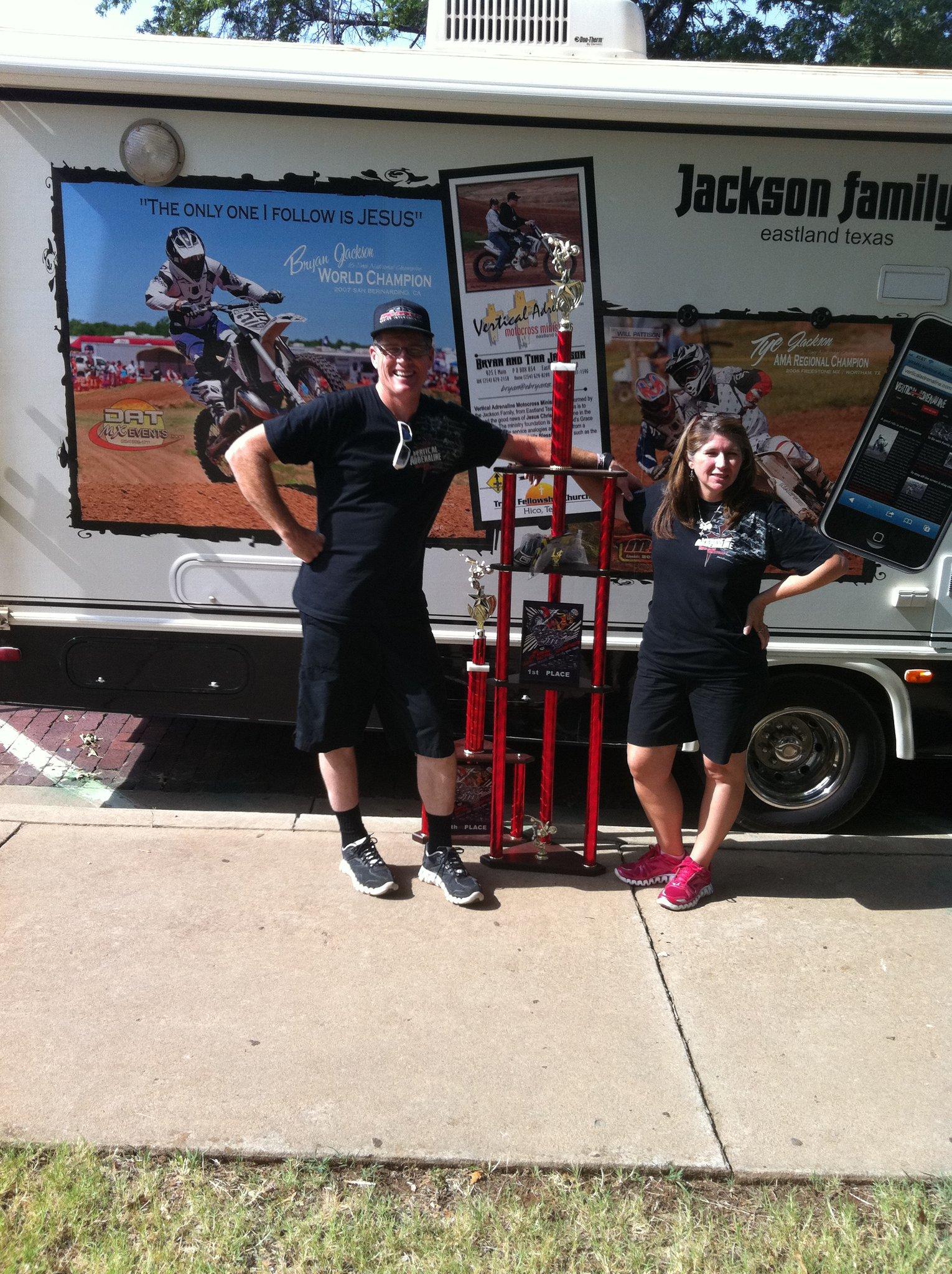 eBryans Motocross Racing